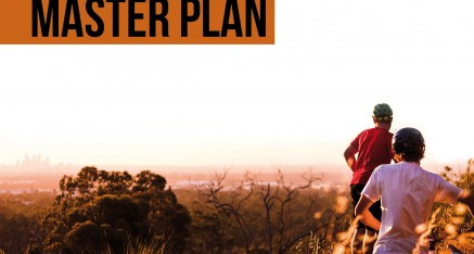 PERTH AND PEEL MOUNTAIN BIKE MASTER PLAN